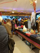 Country & Christmas Fair in beeld sfeer impressies